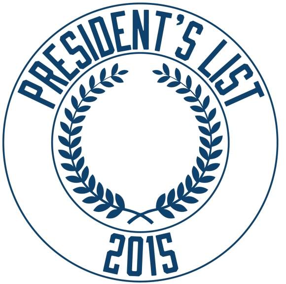 Presidents List 2015-2016-01