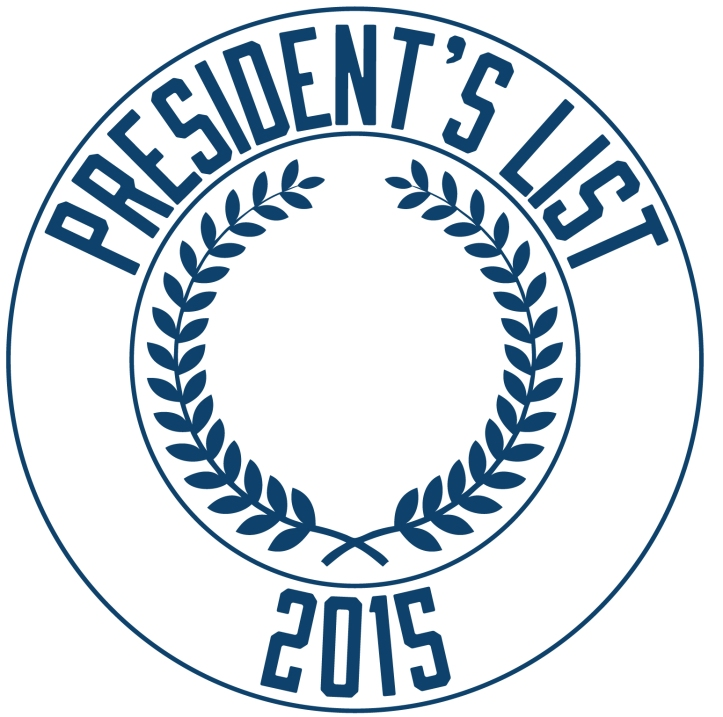 Presidents List 2015-2016-01
