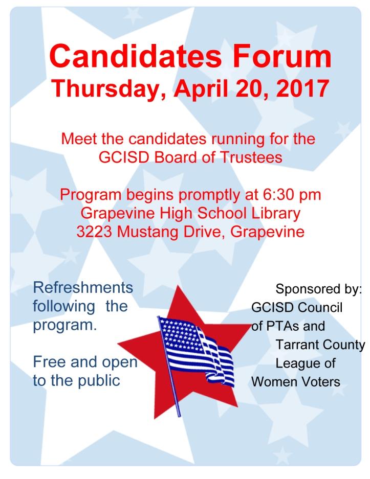Council-Candidates-Forum-2017