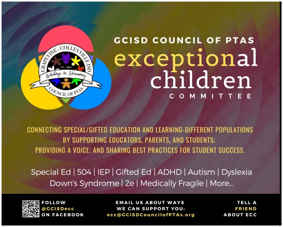 Exceptional Children Committee
